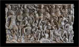 Ludovisi Sarcophagus